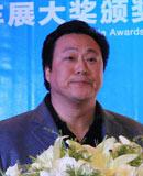 广东电视台汽车会展频道总裁郑晓东