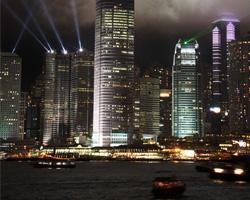 圣诞香港诱惑血拼