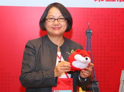 徐佩仪,澳大利亚驻上海总领事馆商务处教育领事