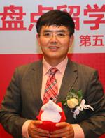 许思涛 经济学人集团驻中国首席代表