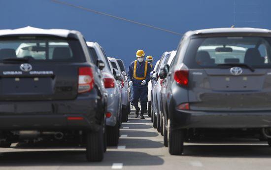 丰田销量或达970万辆 明年产量预计990万