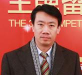 北美高等教育基础课程指导中心(UFEIC)中国区首席代表左罡