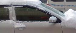 车门、锁芯解冻法