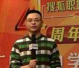 北京留学服务行业协会会长桑澎