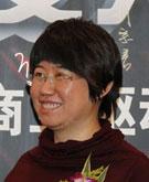 华晨汽车集团公关部部长 苏庆菊