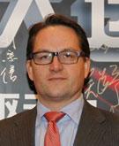 梅赛德斯-奔驰(中国)副总裁史赫然