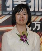 搜狐公司联席总裁兼首席运营官 王昕女士