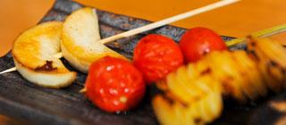 雨林木风:新鲜食材顶级美味