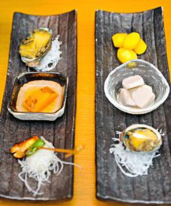 日本料理唇齿间的极致艺术