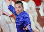 武术《少年中国》