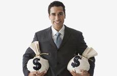 金融业银行管理层年终奖动辄几十万