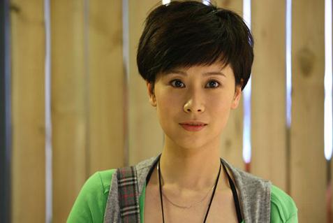 海清——媳妇的美好时代