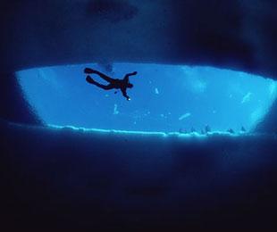 只有中国游客潜水前需要考试
