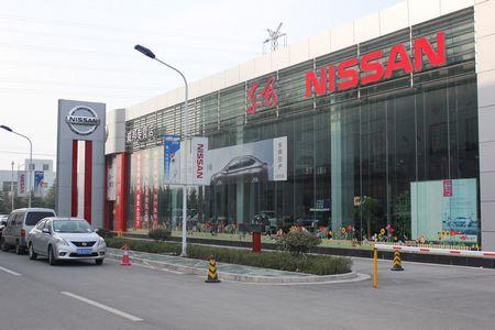 无锡威邦汽车销售服务有限公司