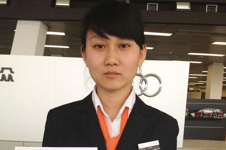 长春昌融汽车销售服务有限公司