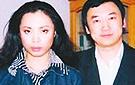 黄绮珊前夫否认因小三离婚
