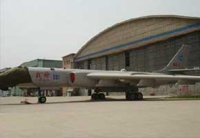 中国空军迟迟未能组建战略空军