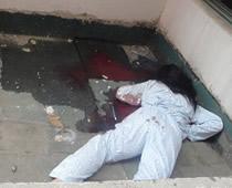 中国石油大学青岛校区一女生坠亡
