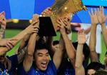 2001年中国足协杯