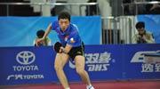 2012乒乓球亚洲杯