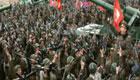 朝鲜:电视台连续三天公布军训画面