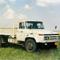 1986年解放CA141型载货汽车