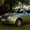 1997年东风EV电动车