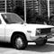 1975年上海SH750型中级轿车