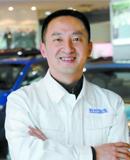 李伟 长安汽车工程研究总院 常务副院长