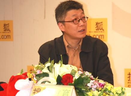 北京大学招生办主任秦春华