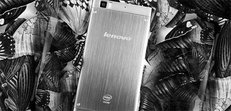 联想K900智能手机