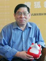 北京市关心下一代工作委员会秘书长滕毅