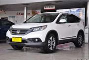 9款SUV促销:本田CR-V降1万