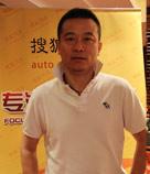 辽宁天合集团总经理 孙镇勇
