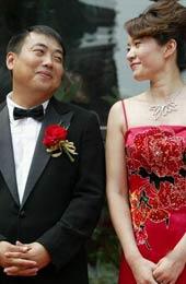 刘国梁妻子