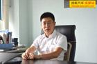 北京汽车成都盛国副总经理任海