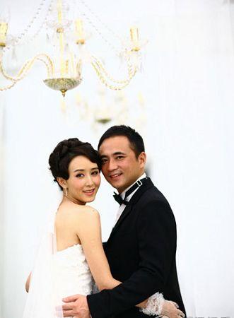 郭晶晶赵薇嫁豪门的面相