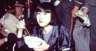 中国近30年三大美女死刑犯