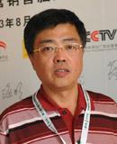 张黎 中国市场学会汽车营销专家委员会副秘书长