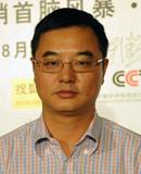 孙晓东 吉利集团销售公司总经理、吉利汽车副总裁