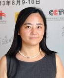 于海霞 尼尔森中国区业务开发副总裁