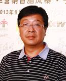 杨建龙 国务院发展研究中心产业经济研究部副部长