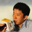单志东 东风裕隆营销总部总部长