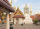 非凡泰国新尊享版―泰国5晚6日游(天津包机)