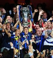欧洲冠军联赛 一次