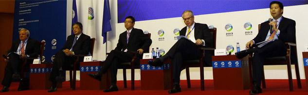 股权合作:跨国发展新模式