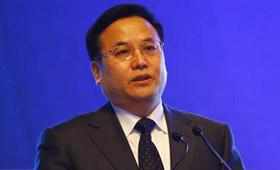 朱福寿:东风汽车公司总经理、党委副书记