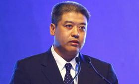 周郎辉:上海汽车集团股份有限公司副总裁