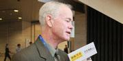 BSP总裁John mcelroy