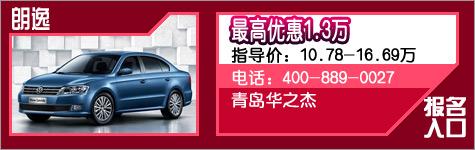 搜狐汽车双十一购车节